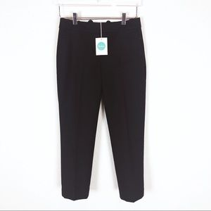 Boden | black skinny trousers with pockets size 4P